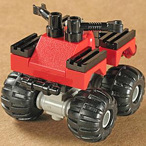LEGO minifig atv image