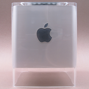 LEGO Mac G4 Cube image