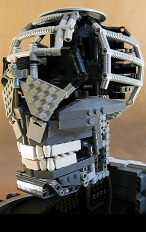 LEGO terminator image